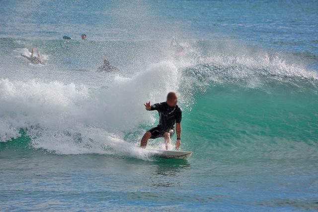 サーフィンに役立つ情報をまとめています。道具の選び方や準備するコツを紹介しています。